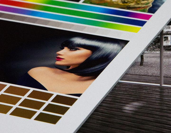 Stampa su forex: foto su pannelli con la tecnica digitale