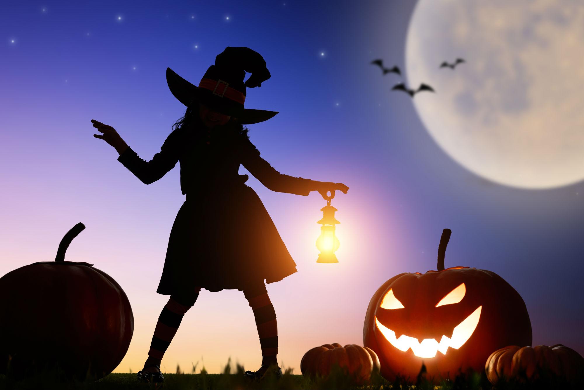 Magliette personalizzate per travestimento Halloween 2018: 5 idee … da brivido!