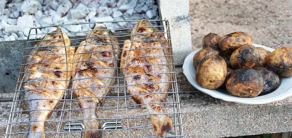 grigliata barbecue