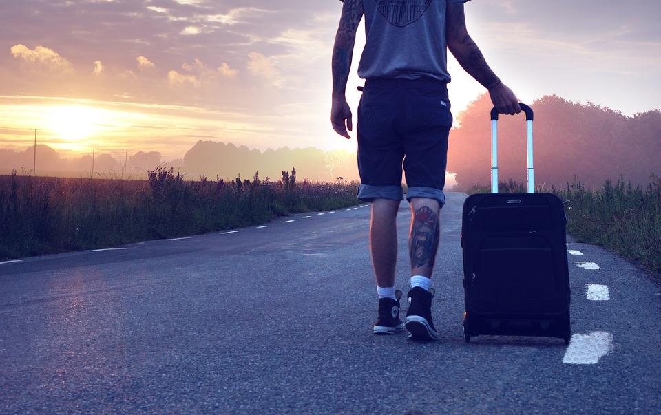 Vacanze estive 2019: quale valigia scegliere?