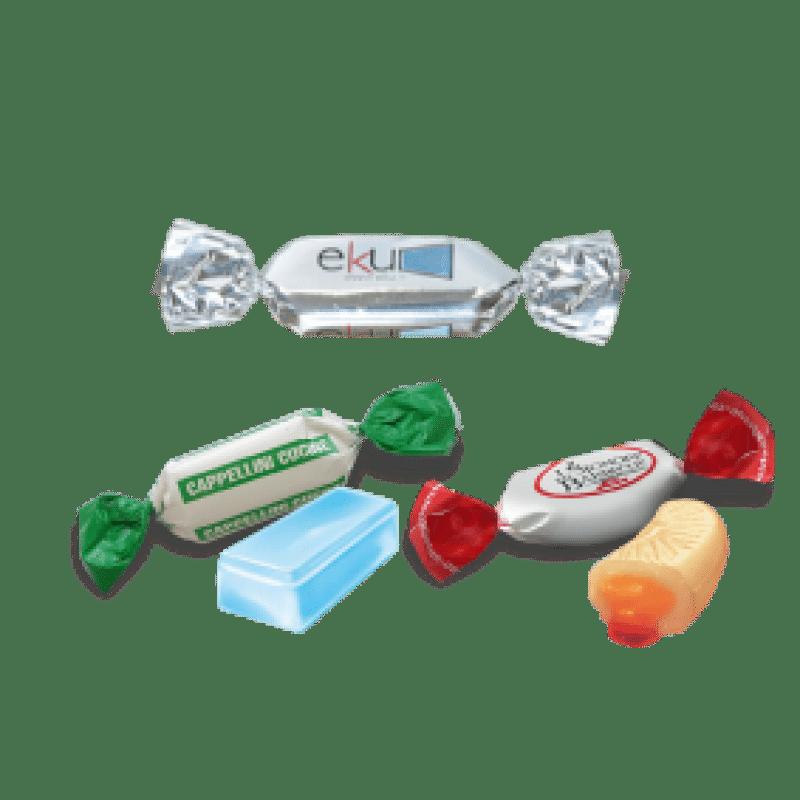 Caramelle personalizzate: quali scegliere per fare contenti i bambini?
